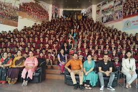 SNBP International School Pune