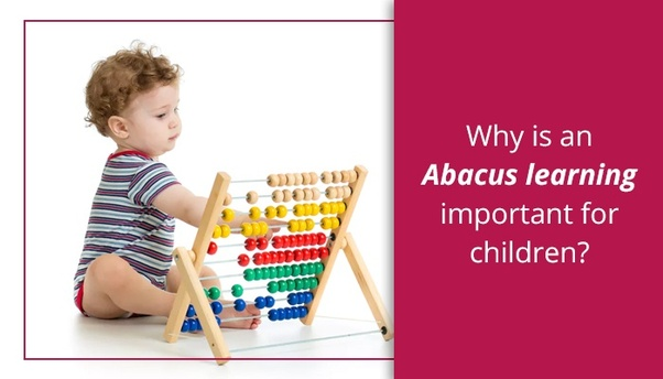 Abacus For Mathematical Development In Kids